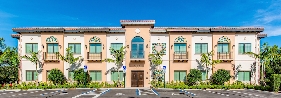 State-Of-The-Art Office Space at CEO Executive Suites Opens in Weston, Florida